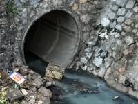 Nước thải sinh hoạt chứa nhiều thành phần ô nhiễm