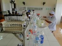 Tiêu chí quy định về chất lượng nước sạch hợp vệ sinh