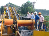 Tiêu chuẩn nước thải sinh hoạt sau xử lý