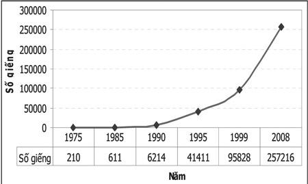 Đánh giá sơ bộ chất lượng nước ngầm thành phố Hồ Chí Minh