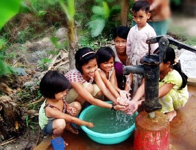Cách xây bể lọc nước giếng khoan bạn tự làm đơn giản, giá rẻ