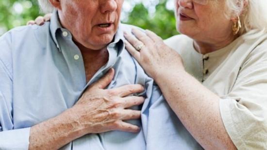 Nhiều người mắc bệnh tim mạch, nước cứng giúp giảm bệnh