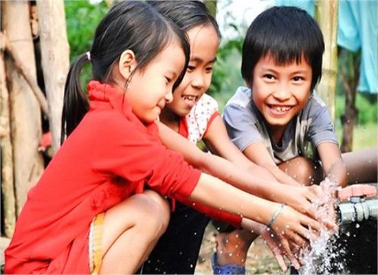 Cách nhận biết nước nhiễm chì