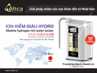 Tại sao không nên mua máy lọc nước sử dụng công nghệ cũ?