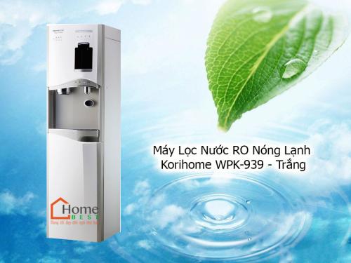 Máy lọc nước RO Korihome WPK 939