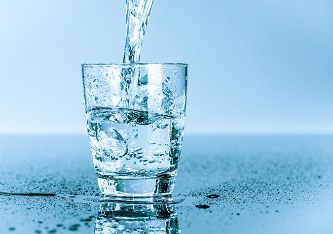 Năm 2018 - Hãy quan tâm tới nguồn nước của chúng ta mỗi ngày