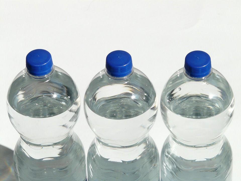 Lợi ích của nước cất