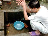 Tư vấn cách xử lý nước sinh hoạt có mùi tanh