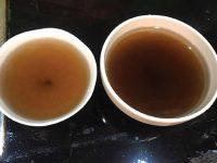 Nước sinh hoạt bẩn tại khu vực Hà Nội khiến người dân lo sợ