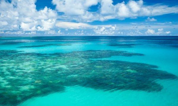 Nước biển mặn