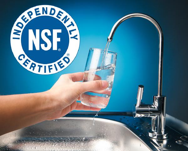 Tiêu chuẩn NSF
