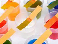Giấy quỳ tím là gì?Ứng dụng của giấy quỳ tím