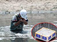 Sau cơn bão số 3 chuyên gia Nhật nói gì về việc làm sạch sông Tô Lịch?