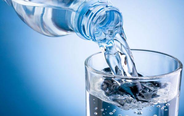 Nước ion kiềm giàu hydro